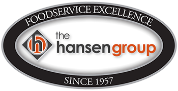 The Hansen Group : Foodservice Equipment : Hospitality Industry