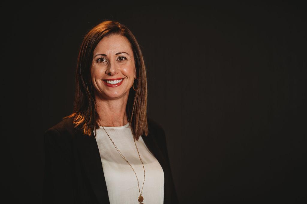 Kristin Bishop